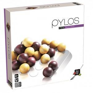 PYLOS mini - logická hra