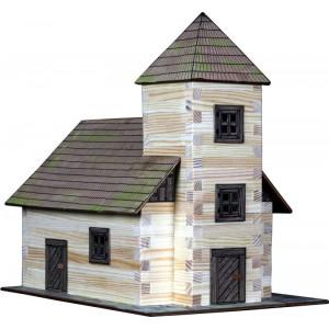 12 Kostel