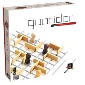 QUORIDOR mini - logická hra