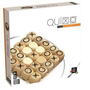 QUIXO mini - logická hra
