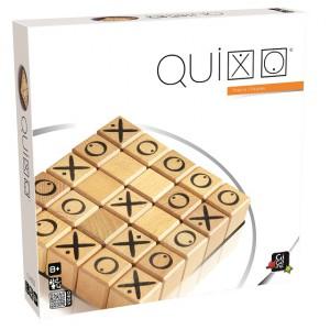 QUIXO - logická hra