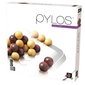 PYLOS - logická hra