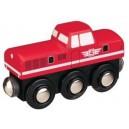 Dieselová lokomotiva, Maxim 50815