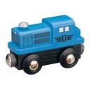 Dieselová lokomotiva, Maxim 50812