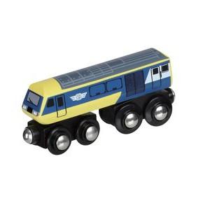 50505 Lokomotiva - rychlovlak