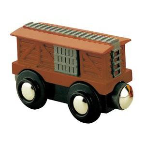 Vagón Dobytčák