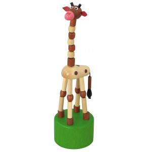MF žirafa