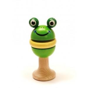 Figurka žabka