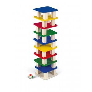 Velká věž - hra