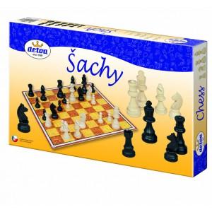 Šachy Steuton