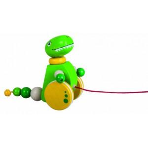 Tyranosaurus Rex - tahací hračka