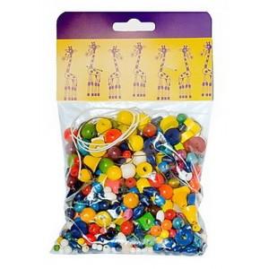 Mix perlí barevné 100 g
